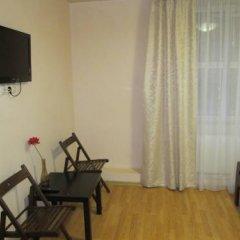 Гостиница Basilik Moscow 2* Номер Комфорт с 2 отдельными кроватями фото 5