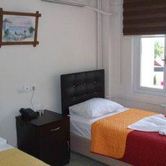 Yosun Hotel Стандартный номер с различными типами кроватей фото 2