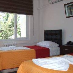 Yosun Hotel Стандартный номер с различными типами кроватей