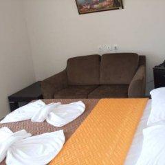 Yosun Hotel Стандартный семейный номер с двуспальной кроватью