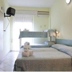 Hotel SantAngelo 3* Стандартный номер с различными типами кроватей фото 30