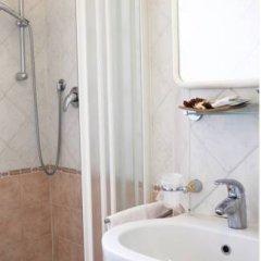 Hotel SantAngelo 3* Стандартный номер с различными типами кроватей фото 32