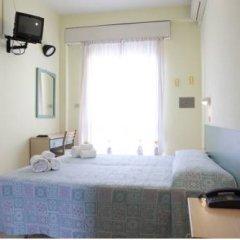 Hotel SantAngelo 3* Стандартный номер с двуспальной кроватью фото 14
