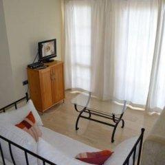 Апартаменты Deniz Apartment Апартаменты с различными типами кроватей фото 7