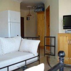 Апартаменты Deniz Apartment Апартаменты с различными типами кроватей фото 4