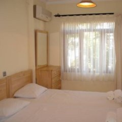 Апартаменты Deniz Apartment Апартаменты с различными типами кроватей фото 2