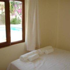 Апартаменты Deniz Apartment Апартаменты с различными типами кроватей фото 5
