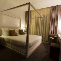 Отель Exe Vila D'Obidos 4* Стандартный номер разные типы кроватей