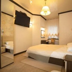 D отель на Щукинской 3* Полулюкс с разными типами кроватей фото 2