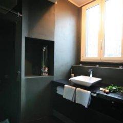 Отель Campo Marzio Luxury Suites Номер Делюкс с различными типами кроватей фото 4