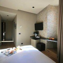Отель Campo Marzio Luxury Suites Номер Делюкс с различными типами кроватей фото 3