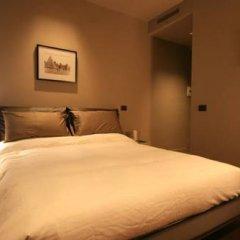 Отель Campo Marzio Luxury Suites Улучшенный номер с различными типами кроватей фото 7