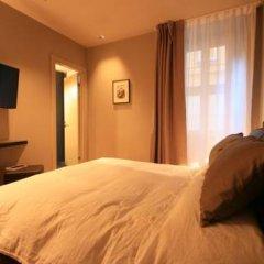 Отель Campo Marzio Luxury Suites Улучшенный номер с различными типами кроватей фото 6