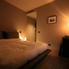Отель Campo Marzio Luxury Suites Улучшенный номер с различными типами кроватей фото 5