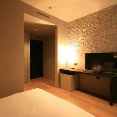 Отель Campo Marzio Luxury Suites Улучшенный номер с различными типами кроватей фото 3