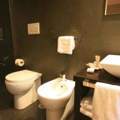 Отель Campo Marzio Luxury Suites Улучшенный номер с различными типами кроватей фото 2