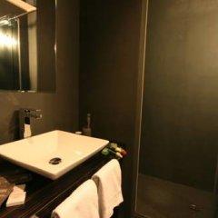 Отель Campo Marzio Luxury Suites Улучшенный номер с различными типами кроватей фото 4