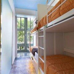 Urbany Hostel Bcn Go! Кровать в общем номере