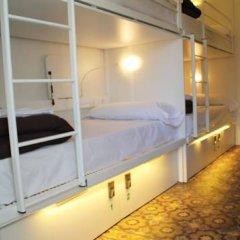Urbany Hostel Bcn Go! Кровать в общем номере фото 4