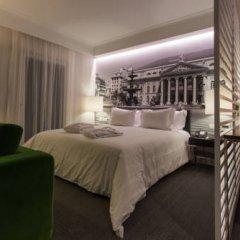 Отель Olissippo Saldanha 4* Улучшенный номер с различными типами кроватей
