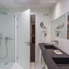 Отель Olissippo Saldanha 4* Улучшенный номер с различными типами кроватей фото 6
