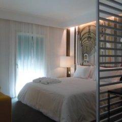 Отель Olissippo Saldanha 4* Улучшенный номер с различными типами кроватей фото 2
