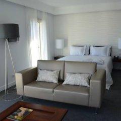 Отель Olissippo Saldanha 4* Улучшенный номер с различными типами кроватей фото 9