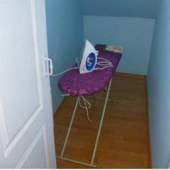 Апартаменты White House Улучшенные апартаменты разные типы кроватей фото 23