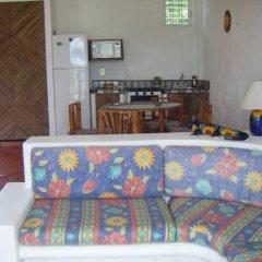 Отель Villas El Morro 2* Люкс с различными типами кроватей фото 14