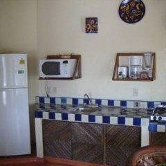 Отель Villas El Morro 2* Апартаменты с различными типами кроватей фото 10