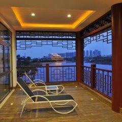 Отель Xiamen Aqua Resort 5* Люкс повышенной комфортности фото 15