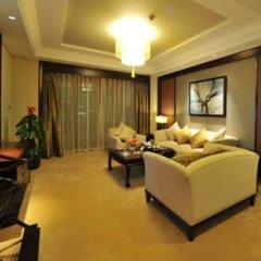 Отель Xiamen Aqua Resort 5* Люкс повышенной комфортности фото 17