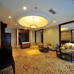 Отель Xiamen Aqua Resort 5* Люкс повышенной комфортности фото 13