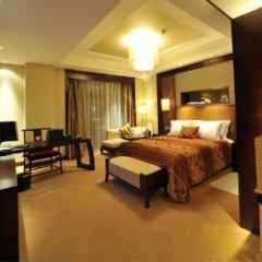 Отель Xiamen Aqua Resort 5* Люкс повышенной комфортности фото 9