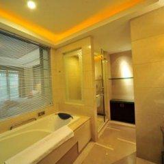 Отель Xiamen Aqua Resort 5* Люкс повышенной комфортности фото 16