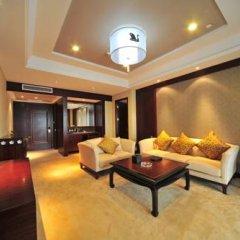Отель Xiamen Aqua Resort 5* Люкс повышенной комфортности фото 14