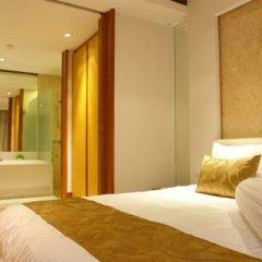 Отель Pearl of Naithon Апартаменты с двуспальной кроватью