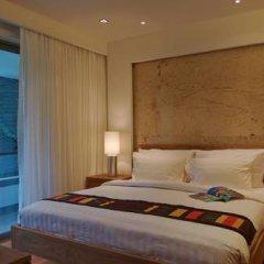 Отель Pearl of Naithon Апартаменты с двуспальной кроватью фото 16