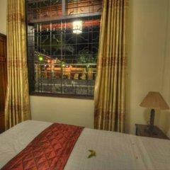 Hoian Nostalgia Hotel & Spa 3* Номер Делюкс с различными типами кроватей фото 6