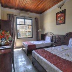 Hoian Nostalgia Hotel & Spa 3* Номер Делюкс с различными типами кроватей