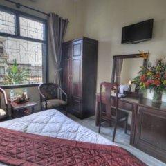 Hoian Nostalgia Hotel & Spa 3* Номер Делюкс с различными типами кроватей фото 9
