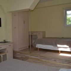 Hostel Gdańsk Sun and Sea Стандартный номер с разными типами кроватей фото 4