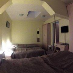 Hostel Gdańsk Sun and Sea Стандартный номер с разными типами кроватей