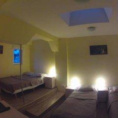 Hostel Gdańsk Sun and Sea Стандартный номер с разными типами кроватей фото 3
