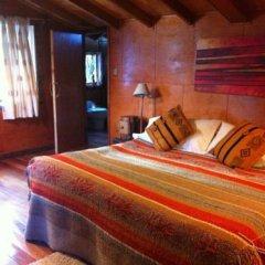 Hotel Boutique Nalcas Стандартный номер с различными типами кроватей фото 17