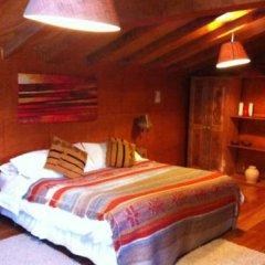 Hotel Boutique Nalcas Стандартный номер с различными типами кроватей фото 9