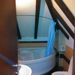 Montenegro Hostel B&B Kotor Кровать в общем номере с двухъярусной кроватью фото 8