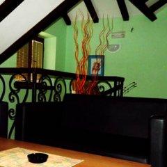Montenegro Hostel B&B Kotor Кровать в общем номере с двухъярусной кроватью фото 6