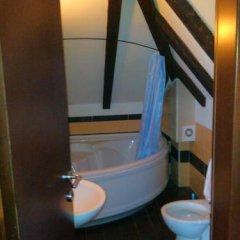 Montenegro Hostel B&B Kotor Кровать в общем номере с двухъярусной кроватью фото 12