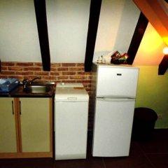 Montenegro Hostel B&B Kotor Кровать в общем номере с двухъярусной кроватью фото 5